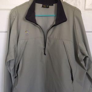 Mountain Hardwear Pullover Jacket - XL